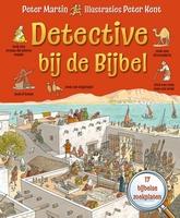 BOEK - Bijbeldetective