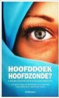 BOEK - Hoofddoek - Hoofdzonde?