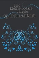 BOEK - Het kleine boekje van de spiritualiteit