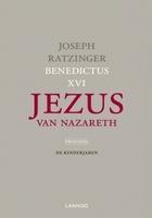 BOEK - Jezus van Nazareth - Proloog