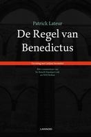 BOEK - De Regel van Benedictus