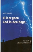 BOEK - Al is er geen God in den hoge