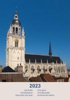 BOEK - Jaarboek 2018 Aartsbisdom Mechelen/Brussel