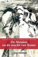 BOEK - De Messias en de macht van Rome