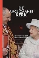 BOEK - De Anglicaanse Kerk