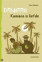 BOEK - Damiaan - Kamiano is liefde