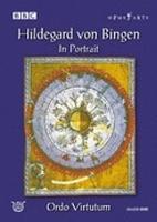 2DVD - Hildegard von Bingen - In Portrait - Ordo Virtutum