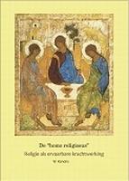 BOEK - De 'Homo religiosus'