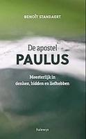 BOEK - De Apostel Paulus