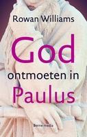 BOEK - God ontmoeten in Paulus
