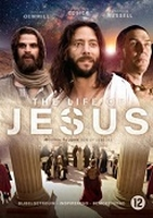 DVD - The Life of Jesus - written by John, son of Zebedee