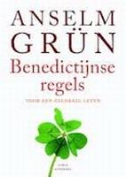BOEK - Benedictijnse regels voor een gelukkig leven