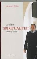 BOEK - Je eigen spiritualiteit ontdekken