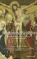 BOEK - De Johannes-Passion