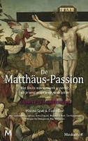 BOEK - De Matthäus-Passion
