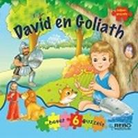 BOEK - David en Goliath