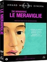 DVD - Le Meraviglie (De wonderen)