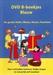 DVD - B-boekjes Blauw: Goede Vader, Mozes, Noach, Paasfeest