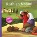 Boek/DVD - Ruth en Noömi