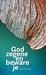 BOEK - God zegene en beware je