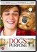 DVD - A Dogs Purpose