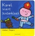 BOEK - Karel viert Sinterklaas