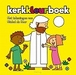 BOEKJE - Kerkkleurboek voor kinderen